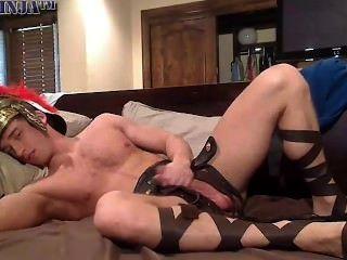Russian American Frat Boy Dmitry Dickov - Gladiator Webcam