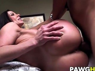 Big Ass Kendra Lust Fucked