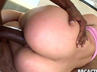 Blonde Gets Fucked Hard By Bbc