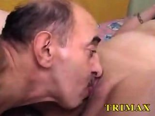 Turkish homemade porn video