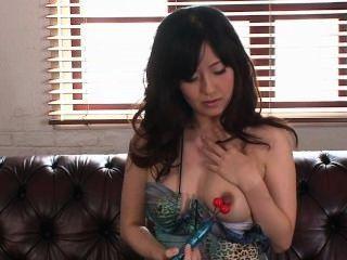 Jyonetsu Tairiku File 019 - Scene 1