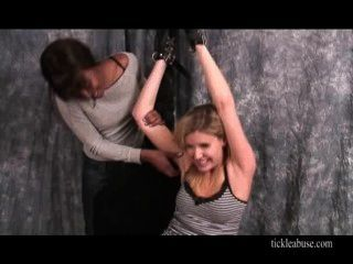 Armpit Attack