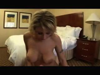 Sexy Blonde Velicity Von