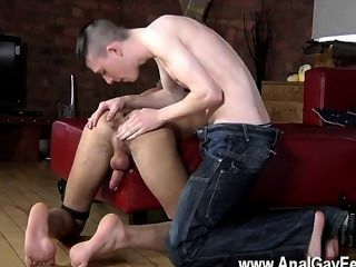 Sexy Gay Oli Jay Is The Kind Of Provocative Sight No Stud Can Refuse, And