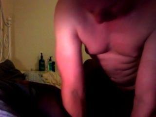 Bending over naked gif