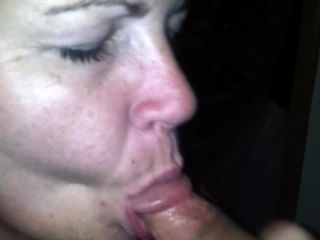Xwife Swallows For Cash