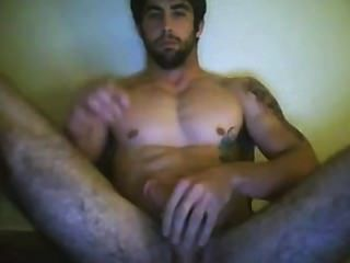 Hot Guy Solo