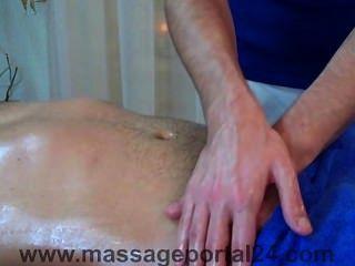 Love Stone Massage Experience