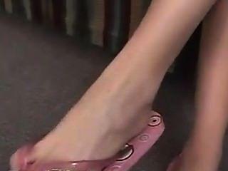 Flip-flop Joi Feet