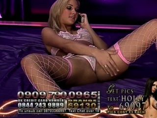 Sophia Knight Elite Tv