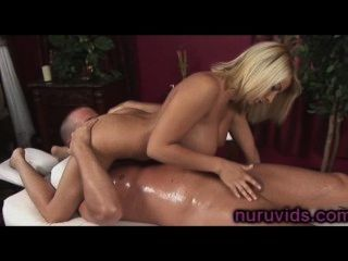 madison ivy massage