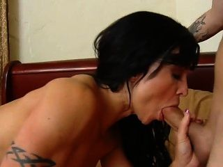 Jewels Jade A Hot Tattooed Milf