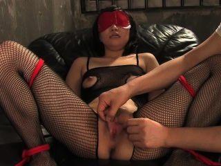 Blindfold Bondage Porn