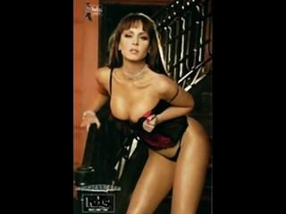 Gaby spanic sex scene